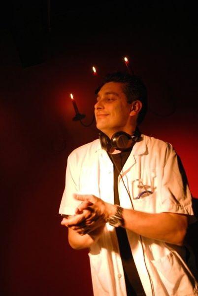 Dj Solveg Alchemy Groove Live2